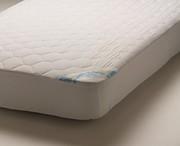 Бх32-5-3 наматрасник двухслойный 4 сезона, 180х200 см двуспальный диван кровать с ортопедическим матрасом